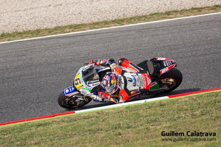 2014 MotoGP Catalunya 004 Stefan Bradl