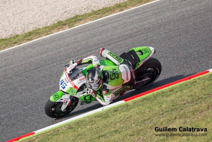 2014 MotoGP Catalunya 008 Scott Redding