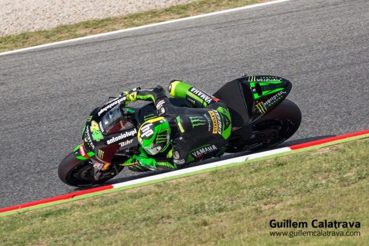 2014 MotoGP Catalunya 009 Pol Espargaro