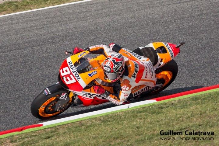 2014 MotoGP Catalunya 011 Marc Marquez