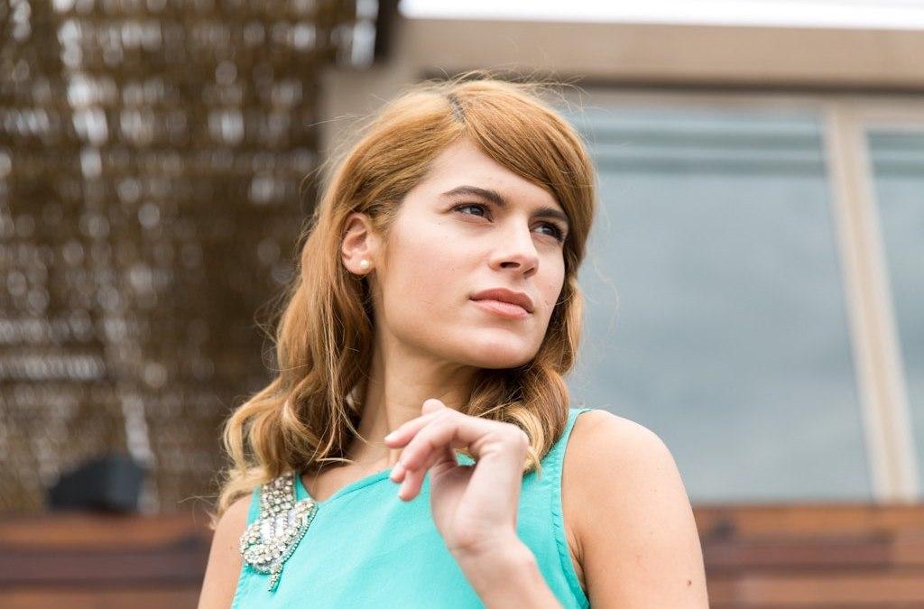 Fotografía de moda para SilviaBoschBlog