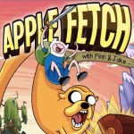 2014 - Apple Fetch with Finn and Jake