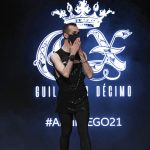 MBFW21 - EGO -Guillermo Décimo