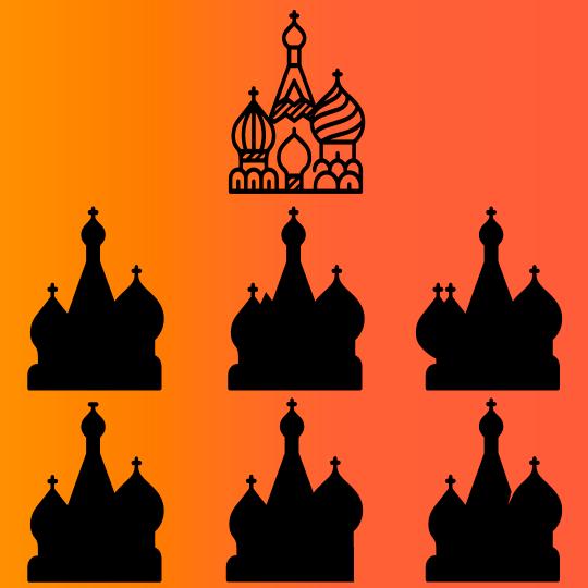 Juegos mentales imagen catedral