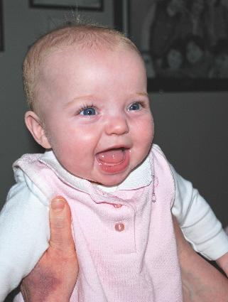Gotta love this face...