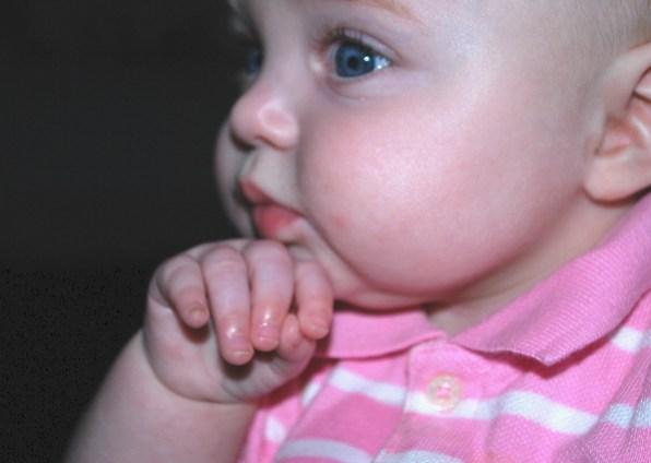 Pondering things....