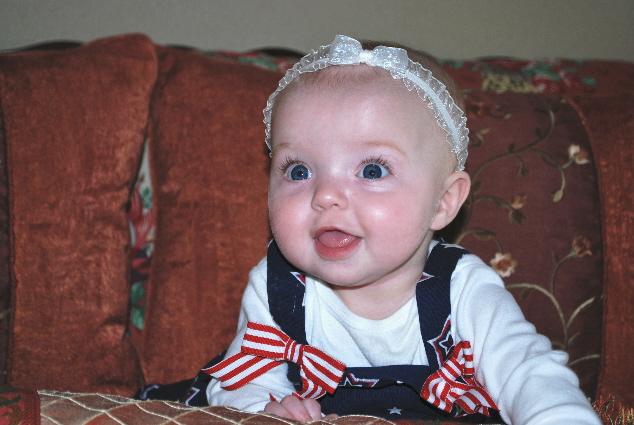 July 4th, 2009   MY 7TH PRINCESS-VERSARY!