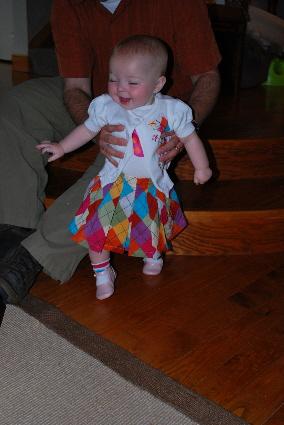 Dancing Queen!