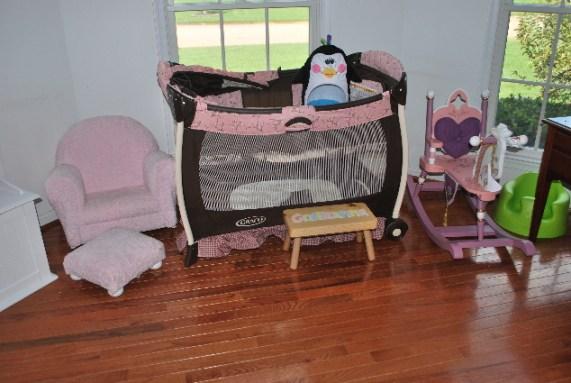 My Play Room!