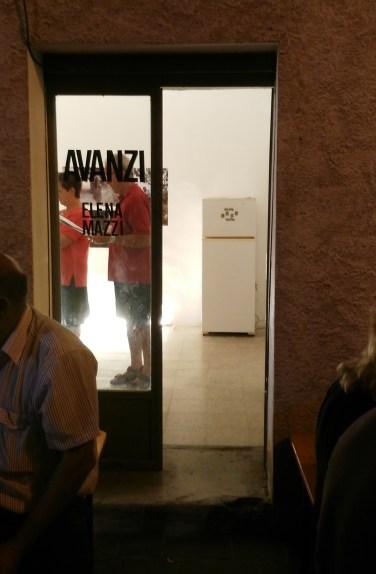 La Pitech ospita Avanzi insieme all'opera BAS di Juan Pablo Macias