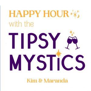 Tipsy Mystics Podcast