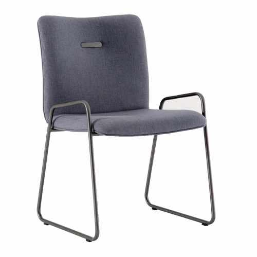 cadeira Urban estofada