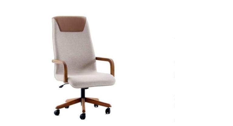 Cadeira Boss, elegância em condições especiais