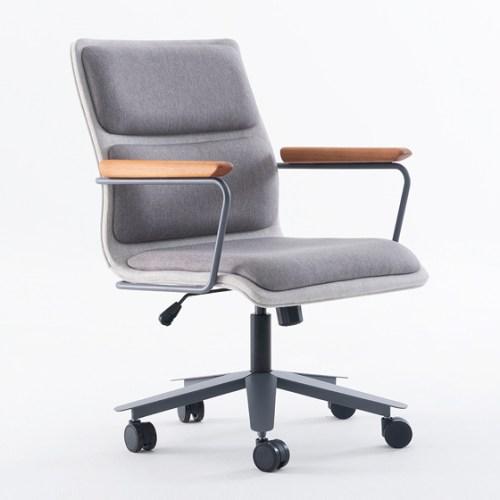 Cadeira Pacific de escritório
