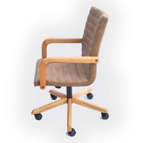 Cadeira Orla Lateral