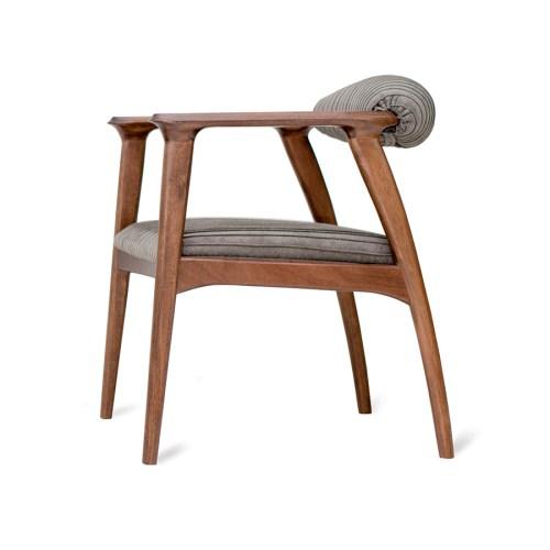 Cadeira Tork Lateral
