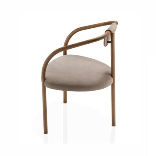 Cadeira delgadinha costas