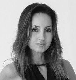 Designer Larissa Diegoli