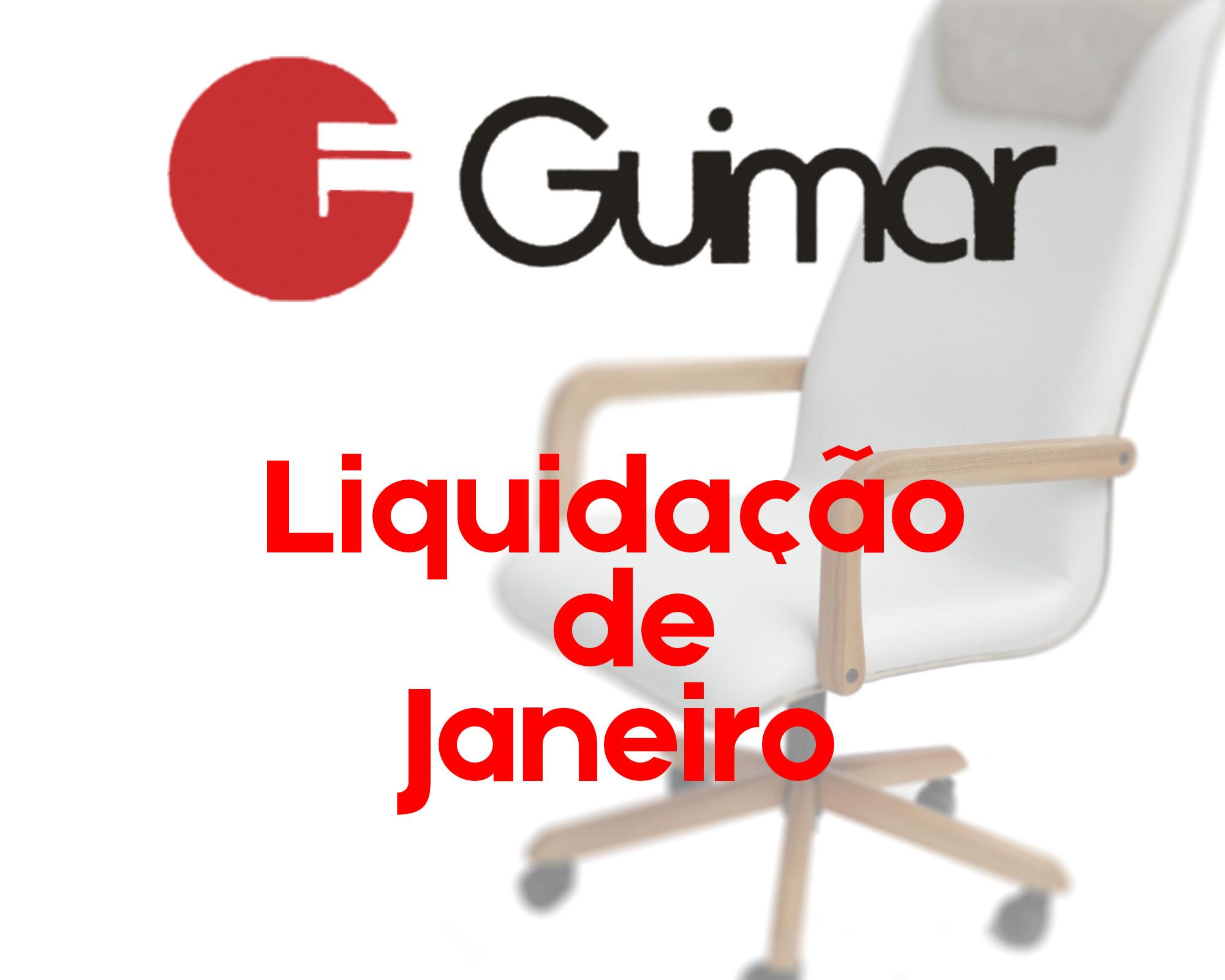 Liquidação Guimar Janeiro 2021