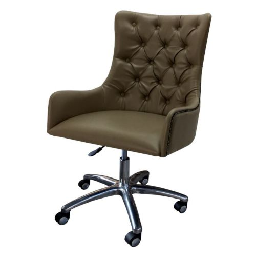 Cadeira Office Capitonê