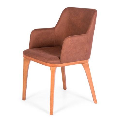 cadeira Lívia com braços