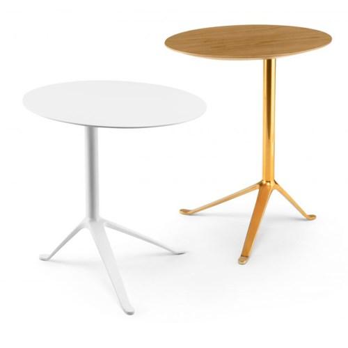 Conjunto mesa lateral faye