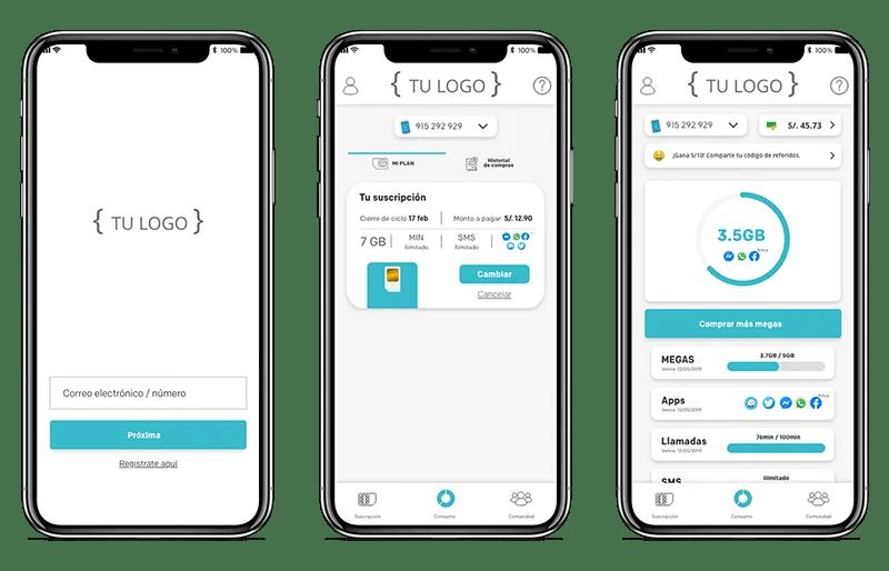 guinea mobile aplicacion movil