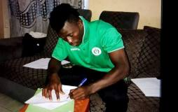 Transfert scandaleux : Ismaël Sylla s'engage avec le Hafia FC et le Horoya AC