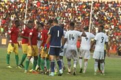 Mondial 2018 : Le miracle n'a pas eu lieu pour le Syli national de Guinée