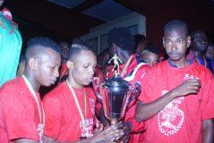 Ligue 1 : Le Horoya AC champion, Soumba FC et Coyah en Ligue 2