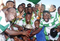 Coupe nationale de football : Les combinaisons des huitièmes de finale