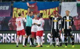 Red Bull Leipzig : Le Guinéen Naby Keita suspendu trois matches