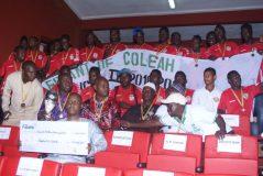 Ligue 2 Pro : Les Eléphants de Coléah et le Milo FC de Kankan en Ligue 1