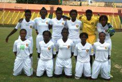 Mondial U-20 : Le Syli national féminin n'ira finalement pas à Yaoundé