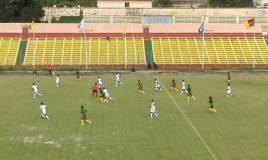 Mondial U-20 : Le Syli féminin humilié par les Lionnes du Cameroun