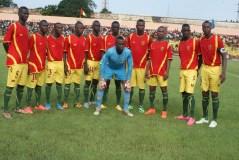 Coupe du monde U-17 : Le Syli national Cadet s'incline face à l'Iran à Goa