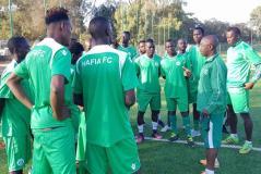 Ligue 1 Pro : Le Hafia FC s'impose dans la douleur, premier succès de l'Ashanty