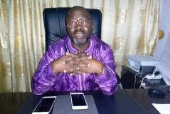 Mamadouba Paye Camara : «Le Comité olympique ne joue pas réellement son rôle»