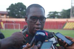 Kanfory Bangoura ''Lappé'' : « Nous avons un groupe qui est tout à fait prêt »