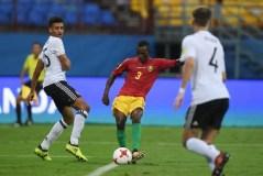 Coupe du monde U-17 : Le Syli national Cadet éliminé au premier tour
