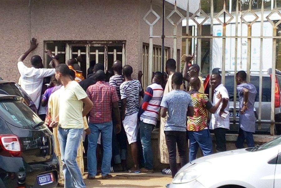 CIV Maroc : Abidjan en ébullition, les supporters s