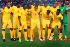Coupe du monde 2018 : La fin du supplice pour le Syli national de Guinée