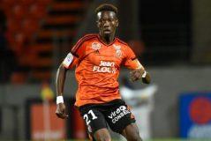FC Lorient : Saison terminée pour l'International guinéen, Mohamed Mara