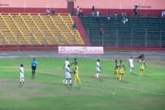 Ligue 1 Pro : Le Horoya AC accroché par Wakriya AC, l'AS Kaloum fait chuter le Hafia FC
