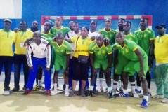 Handball : L'AS Kaloum Handball et l'USG sacrées championnes de Guinée