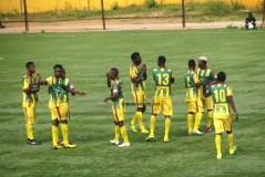 Ligue 1 Pro : L'AS Kaloum remporte sa première victoire, après sept journées