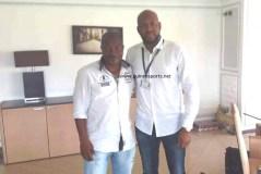Football guinéen : Maléah Camara annonce le départ du président du FC Renaissance