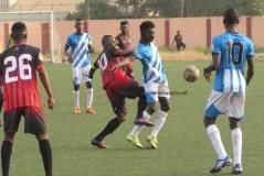Ligue 1 Pro : Le Milo FC et le Fello Star dans la tourmente, l'ASFAG se relance