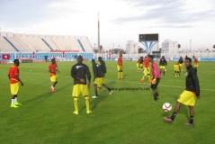 Classement FIFA : L'Allemagne désignée équipe de l'année, la Guinée gagne une place