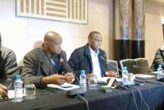 Antonio Souaré, président de la FGF : « Nous prenons acte de la décision de la CAF »